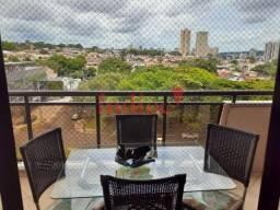 Apartamento para alugar com 3 dormitórios cod:L18435