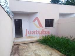 Casa de 130 mil para Venda no Bairro Satélite, em Juatuba | JUATUBA IMÓVEIS