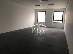 Sala, 51 m² - venda por R$ 319.000 ou aluguel por R$ 2.200/mês - Alphaville Industrial - B