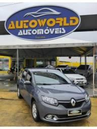 Renault Logan DYNA 16M