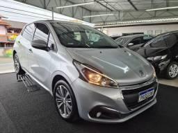 208 2017/2017 1.6 GRIFFE 16V FLEX 4P AUTOMÁTICO