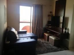 Apartamento à venda com 2 dormitórios em Jardim das bandeiras, Campinas cod:AP016487