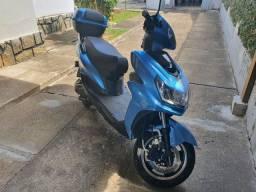 Moto scooter elétrica 2019