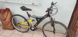 Bicicleta Track TB 100