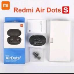 Título do anúncio: Fone De Ouvido Bluetooth Airdots S