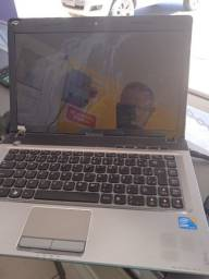 Título do anúncio: Notebook Lenovo ideapad i3 ( COM GARANTIA-6X CARTÃO SEM JUROS)
