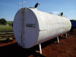 Título do anúncio: Tanque capacidade Água Diesel