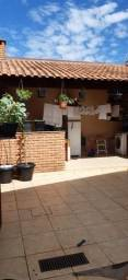Título do anúncio: Casa com 2 dormitórios sendo 1 suíte à venda, - Parque São Cristóvão - Bauru/SP
