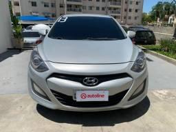 Título do anúncio: Parcelas a partir de R$ 834,80 fixas.Hyundai I30 2013.