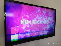 Tv Semp Toshiba 40 polegadas com defeito