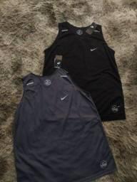 Camiseta Regata Dry Fit Nike