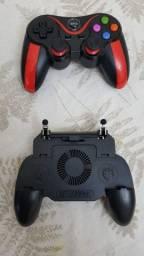 Controle GamePad