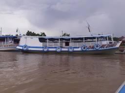 Barco parcelado