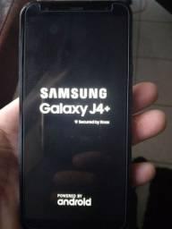 Samsung J4+ vendo