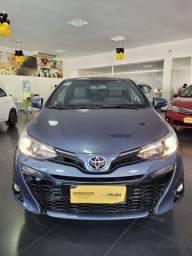 Título do anúncio: Toyota Yaris Xls 1.5