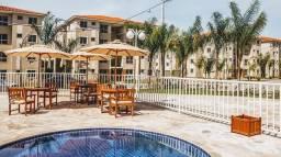 Título do anúncio: Apartamento para venda com 54 metros quadrados com 2 quartos em Areal - Itaboraí - RJ