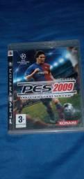 Título do anúncio: 1 jogo de PS3