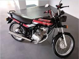 Honda CG Today 1991/92