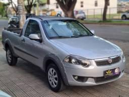 Título do anúncio: Fiat Strada 1.6 Trekking CS - 2013