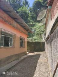 Casa na rua cachanga(São miguel) Bom jardim rj