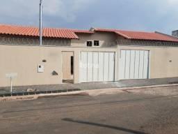 Título do anúncio: Casa à venda, 3 quartos, 2 vagas, São Jorge - Uberlândia/MG