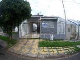 LOCAÇÃO   Casa, com 3 quartos em Jardim Paris, Maringá