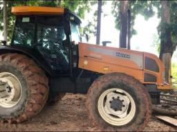 Trator agricola Valtra BM125I/ Repasse de dívida