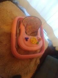 Andador bebê criança