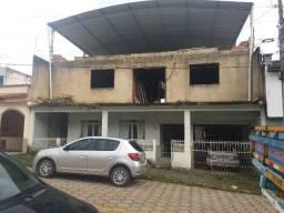 Vende-se apartamento de 2 quartos em construção no Bairro Quincas Machado