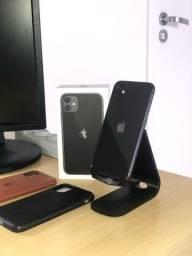 Título do anúncio: iPhone 11 de 128gb impecável!!