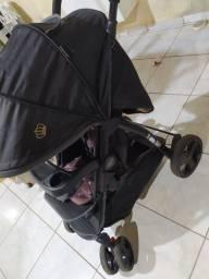 Título do anúncio: Carrinho de Bebê Cosco Nexus