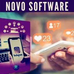 Título do anúncio: instagram markting