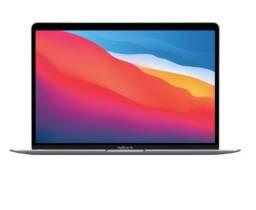 MacBook Air Customizado 13 M1/16gb/ 256 ssd Space Gray