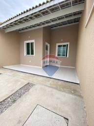 Casa com 3 dormitórios à venda, 92 m² por R$ 180.000 - Siqueira - Fortaleza/CE