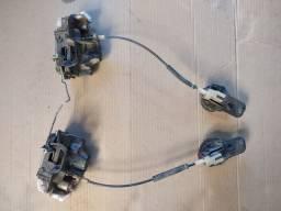 Par fechadura elétrica dianteira Fiat Palio, Siena Palio weekend
