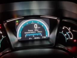 Honda Civic EXL 2016/2017