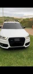 Audi q3 2.0 AMBITION (MAIS COMPLETA)