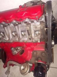 Motor Uno 1.5/8v ano 89/90