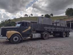 Scania 111S ano 80