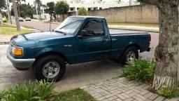 Ranger 96 GNV completa$ 19.500 troco + valor