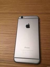 iPhone 6 16 gb - Funcionando tudo menos chip