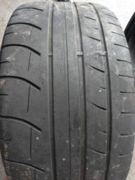 Torro par de 2 pneus 265 35 19 pneus largo  meia vida