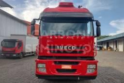 Título do anúncio: Iveco Stralis 570S46T, ano 2011/2012