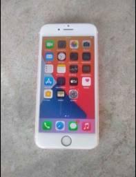 iPhone 6s 64gb semi novo.