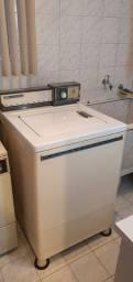 Máquina de lavar Brastemp década de 60