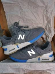 Tênis New Balance 997S Nr. 42