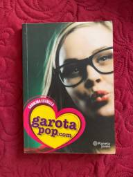 Livro Garotapop.com