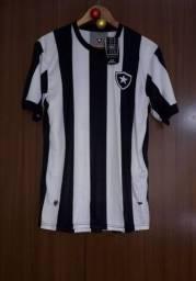 Camisa de time Botafogo??