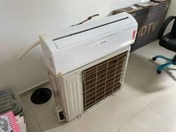 Ar-Condicionado Inverter Gree 18.000 BTUs