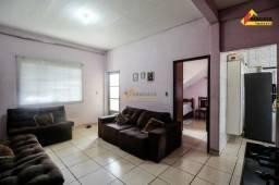 Título do anúncio: Apartamento à venda, 4 quartos, 1 suíte, 1 vaga, Levindo Paula Pereira - Divinópolis/MG